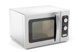Types of Microwave Ovens in India