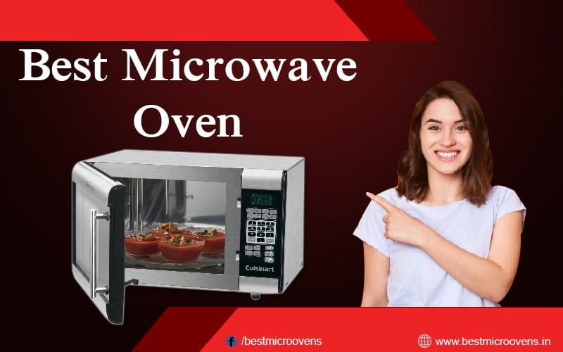 Best Microwave Oven in Indiau