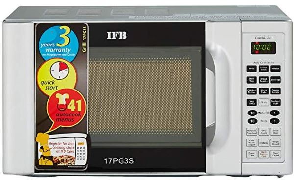 Ifb Grill Microwave Oven
