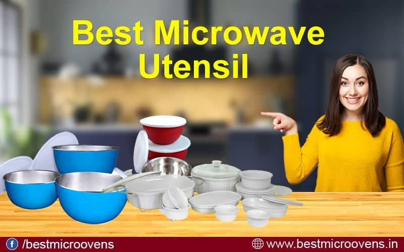 Top 10 Best Selling Microwave Oven Utensils Reviews
