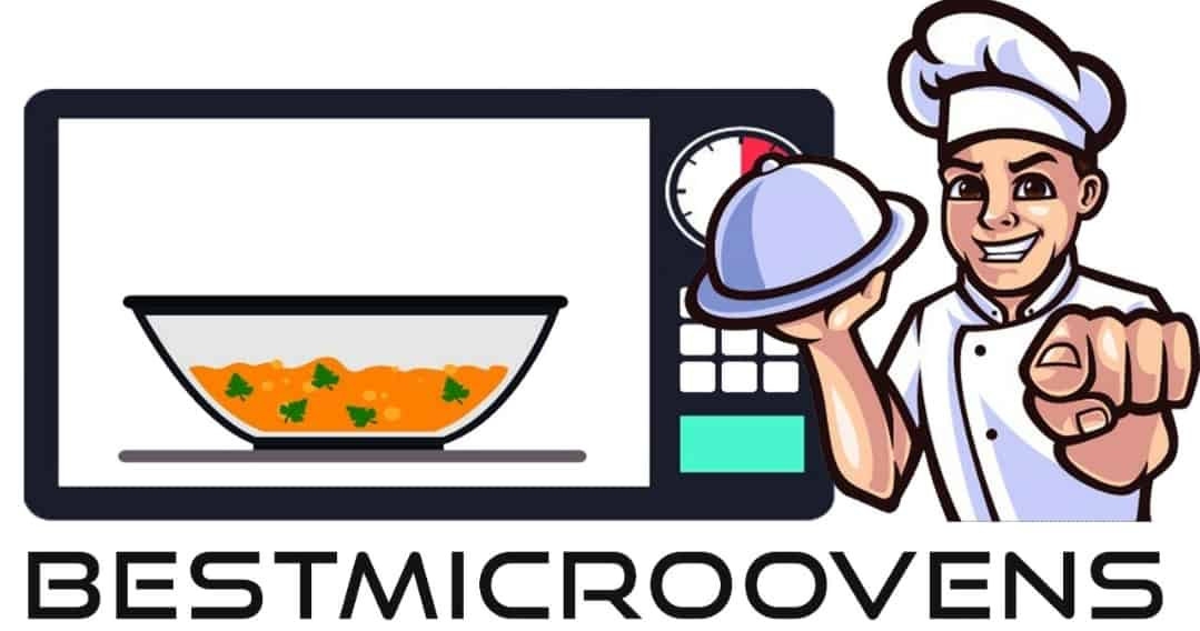 best microwave oven logo