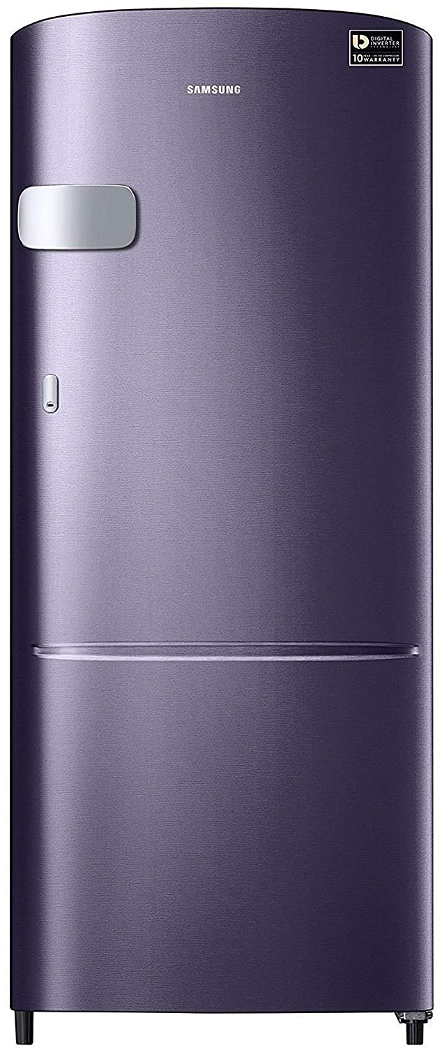 Samsung 192L 5-Star Single Door Refrigerator-