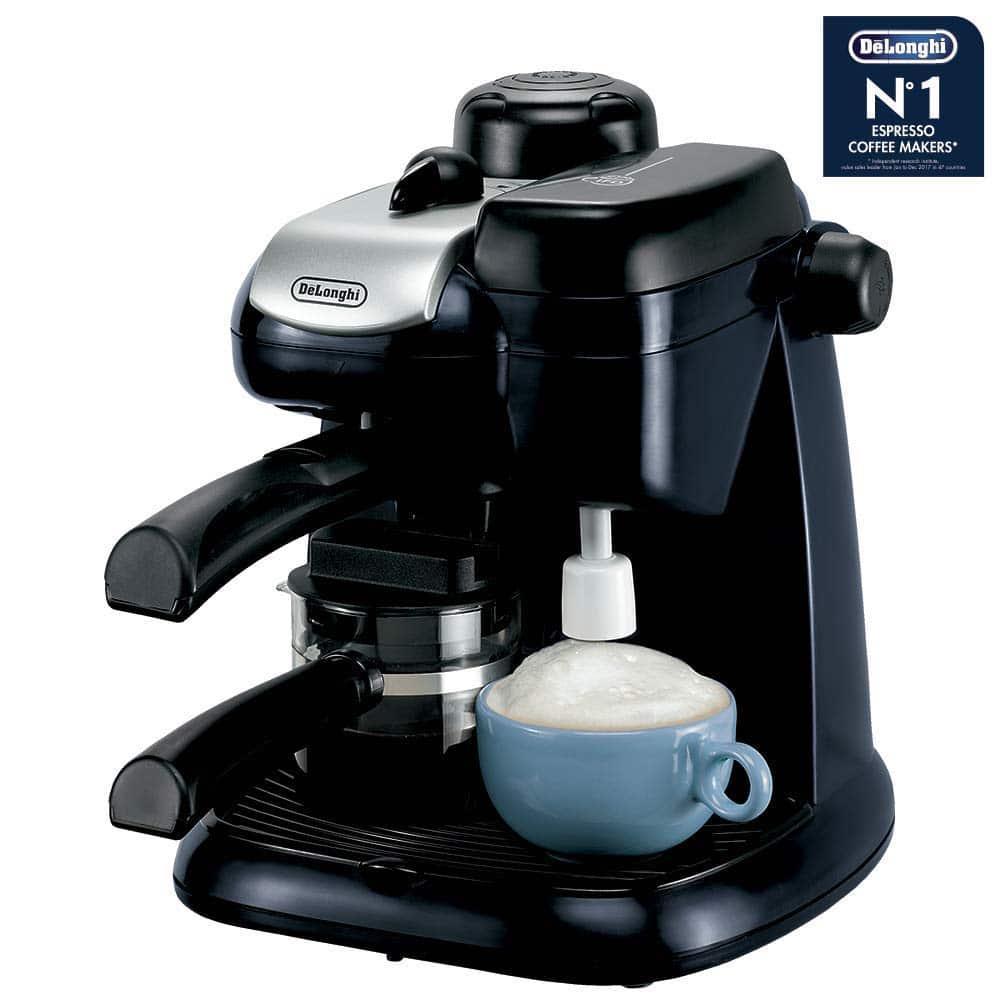 De'Longhi EC 9 (800 Watt) Steam Coffee Maker (Blue)