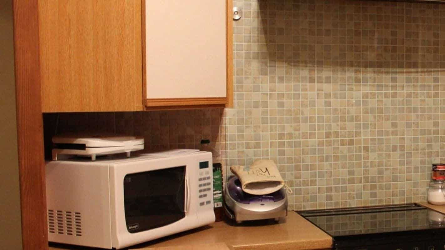 microwave oven buying guide